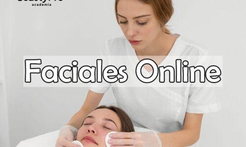 Faciales Online